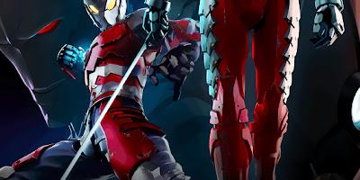 تقرير اونا Ultraman 2 (الموسم الثاني)