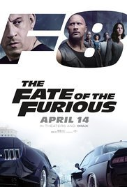 The Fate of the Furious (2017)