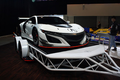 Nouveau Acura NSX Type R 2019, Prix, Caractéristiques, Date de sortie
