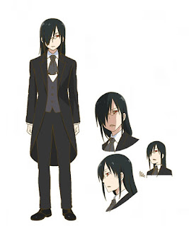 ฟาฟเนียร์ (Fafnir) @ Miss Kobayashi's Dragon Maid: Kobayashi-san Chi no Maid Dragon คุณโคบายาชิกับเมดมังกร