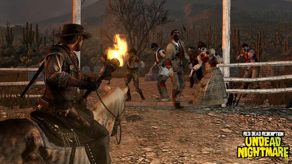 Where Is The Chupacabra In Red Dead Redemption Undead Nightmare: Games Torrent: Red Dead Redemption Undead Nightmare