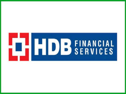 Job in HDB Financial Services For Credit Manager