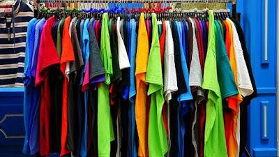 Cara Bisnis Baju Online Terbaru Tanpa Modal Penasaran Seperti Apa