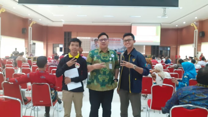 LPA dan Forum Anak Kota Bandar Lampung Beri Pesan Kepada Pemkot Bandar Lampung