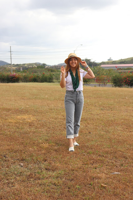 The Girl on heels blog por maryale fashion blogger