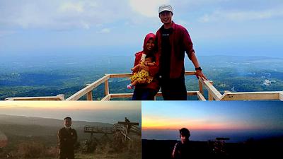 Bak Surga Tersembunyi, Inilah Wajah Bukit Pemedengan di Kecamatan Sembalun