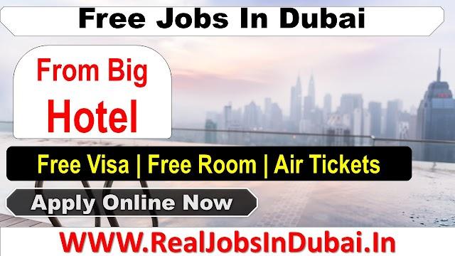 Bulgari Hotel Hiring Staff In Dubai  UAE 2021