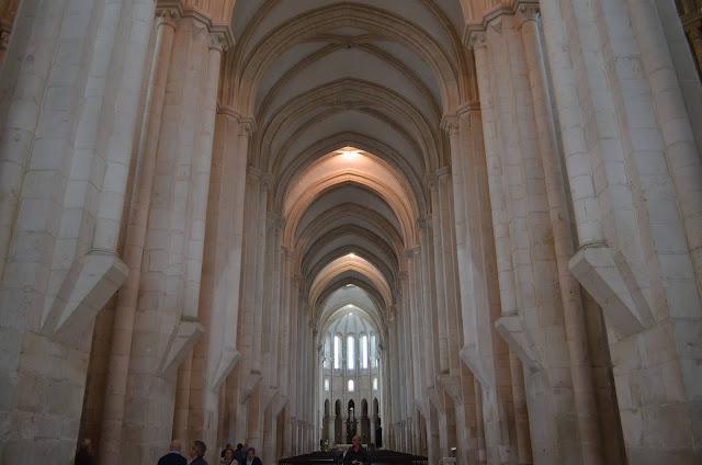Monastério Alcobaça