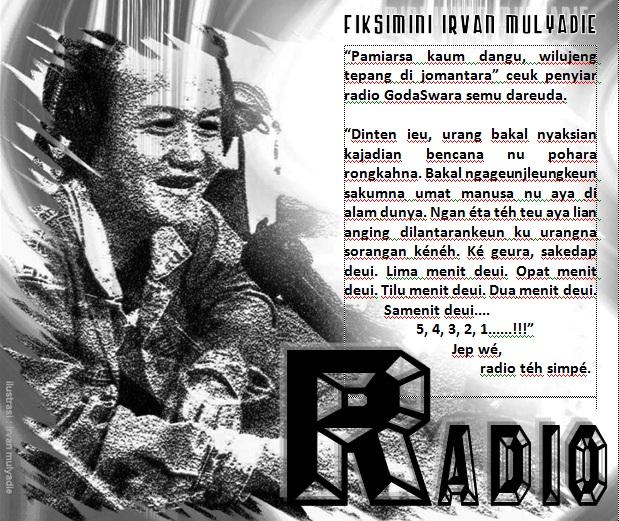 Sakumpulan Fiksi Mini Basa Sunda Karya Irvan Mulyadie