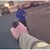 ΗΠΑ: Ισλαμιστής έβγαλε μαχαίρι σε αστυνομικό αλλά έφαγε σφαίρες στα τρία μέτρα – Δείτε βίντεο
