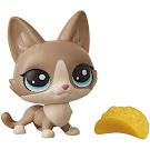 LPS Keep Me Pack Tiny Pet Carrier Lynx (#No#) Pet