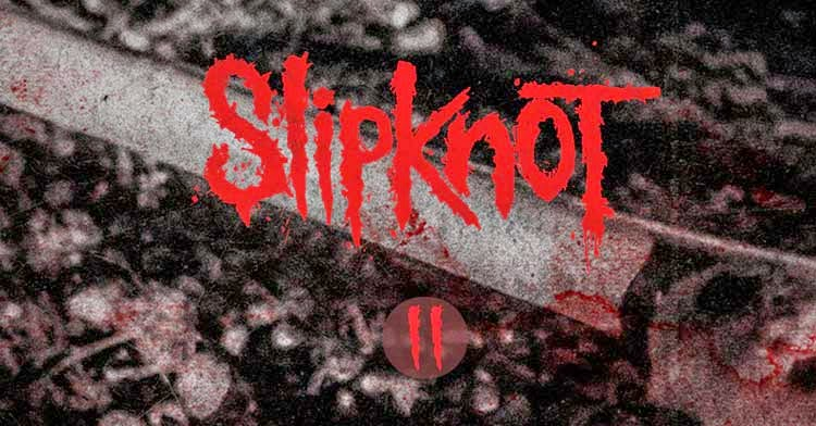 Slipknot New Song