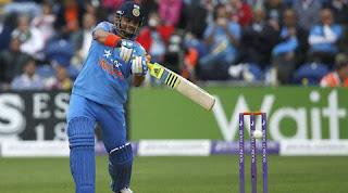 Suresh Raina 100 - England vs India 2nd ODI 2014 Highlights