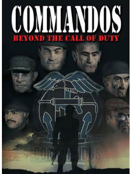 Commandos beyond the call of duty free download pc game.