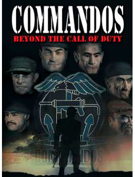 commandos beyond the call of duty free download for windows 7