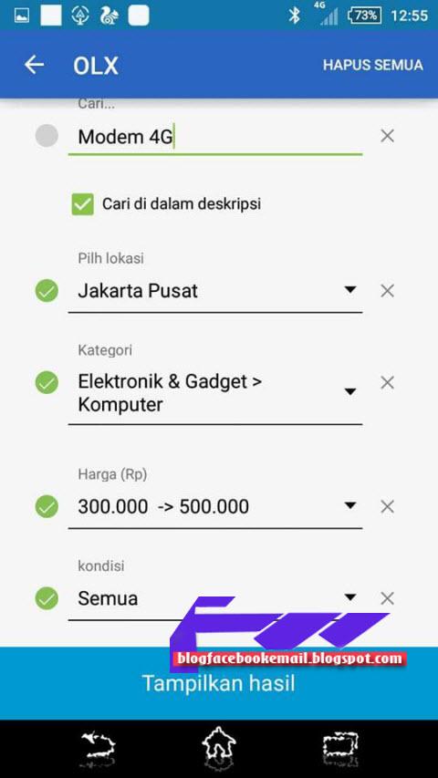 Aplikasi Olx Android Indonesia Terbaru Apk Offline Online Installer