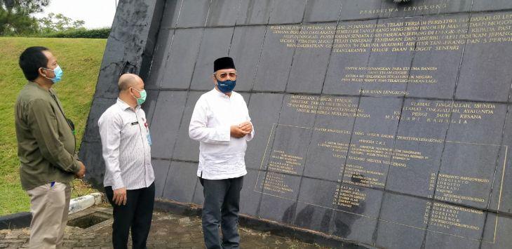 Pemkot Tangsel Ambil Alih Museum Palagan Lengkong, Saksi Bisu Cerita Paman Prabowo Subianto yang Tewas Pascakemerdekaan