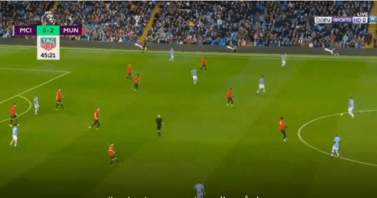 بث المباشر : مانشستر سيتي ومانشستر يونايتد manchester-city vs manchester-united