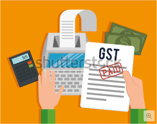 GST Return Filing in Noida Procedure A Step-By-Step Guide