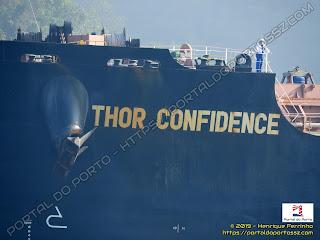 Thor Confidence