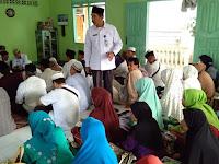 Kantor Kemenag Kota Palembang Mulai Selenggarakan Manasik Haji