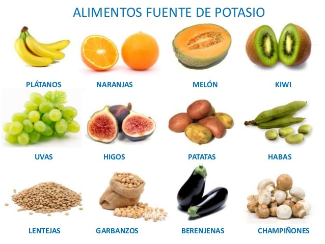 Belleza alternativa - Alimentos naturales ricos en calcio ...