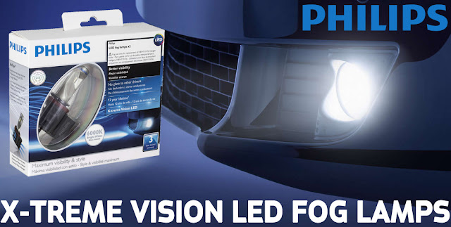 The Latest Generation Of The Popular Philips X Treme Vision Range Offers Up  To 130% More Light On The Road In Comparison To A Standard Globe So Youu0027ll  Be ...