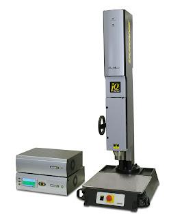 Ultrasonic Servo Press System