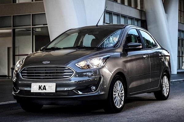 Ford Ka no tendrá nueva generación