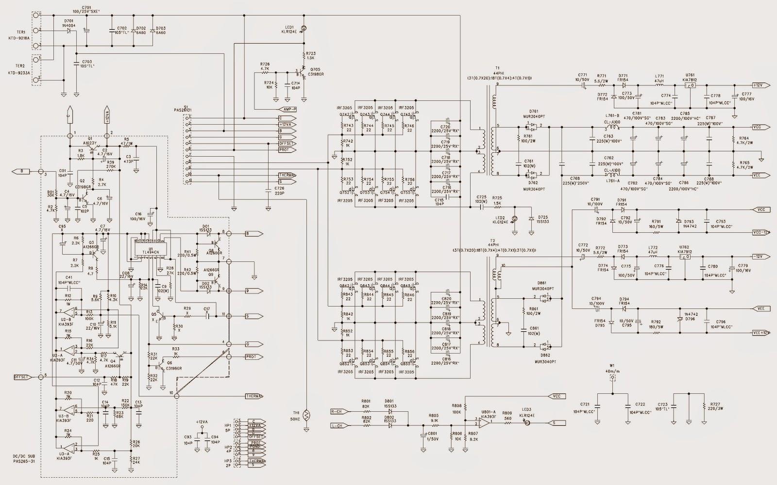 2 channel car amp wiring diagram 3 wire stop start jbl bpx2200 1 power amplifier