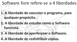 software livre
