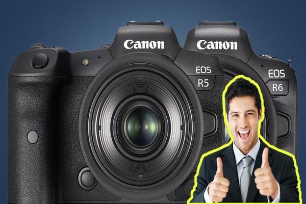 اغتنم الفرصة و احصل على دورات تعليمية لاحتراف مجال التصوير الفوتوغرافي مقدمة من Canon مجانا