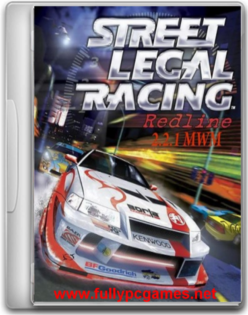 Street Legal Racing Redline - Download Game PC Iso New Free