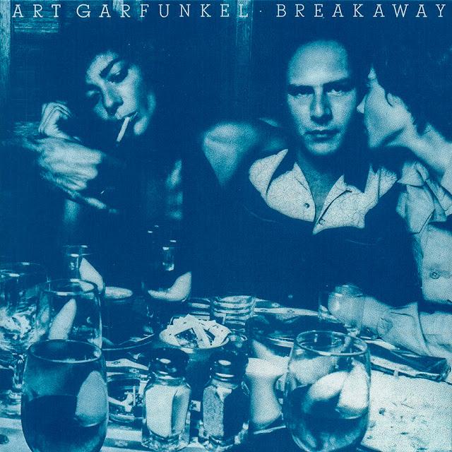 """Breakaway"", disco de Art Garfunkel"