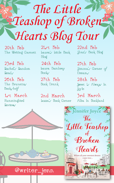 http://www.jenniferjoycewrites.co.uk/2017/02/the-little-teashop-of-broken-hearts_20.html