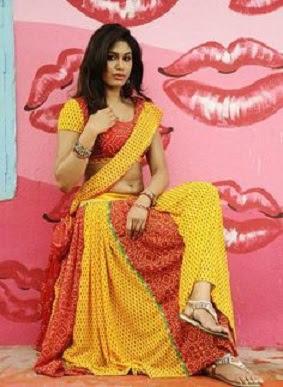 Manisha Yadev hot image gallery-Navel Show