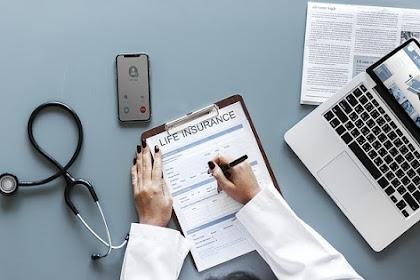 4 Jenis Asuransi Yang Wajib Kamu Ketahui
