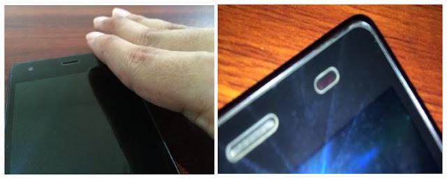 Cara mengaktifkan dan menonaktifkan Layar Android Tanpa Menekan Tombol Power