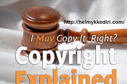 Hukum menjual ulang template orang lain