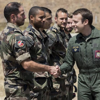 France military
