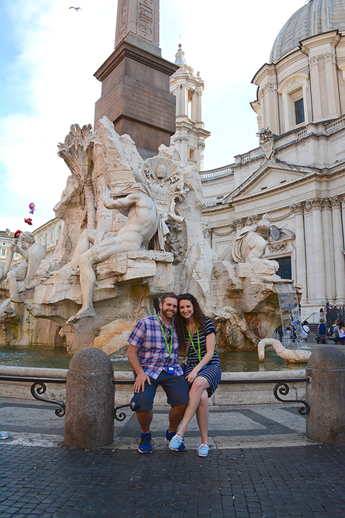 Rome, Italy | My Darling Days