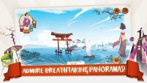 Tokaido Mod APK Android Extra Unlimited Money - wasildragon.web.id