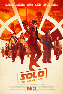 Solo: A Star Wars Story (2018) Bluray x264 480p 720p 1080p HD   Hevc   DD 5.1   Download   Watch Online   Gdrive