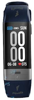MevoFit Drive-Care - Smartwatch