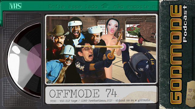 OFFMODE 74