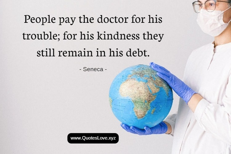 Doctor Best Quotes