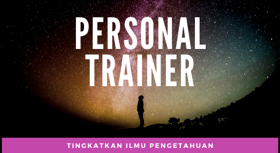 personal trainer sarawak
