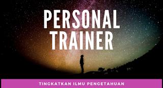 personal trainer di sarawak