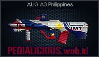 AUG A3 Philippines