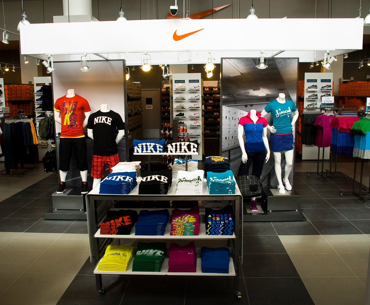 Nike Factory Store store location in Orlando Premium Outlets - International Drive, Florida - hours, phone, reviews. Directions and address: International Drive, Orlando, Florida - FL , GPS , Sales and coupons information.